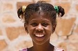 Maio : Vila do Maio : Portrait : People Children