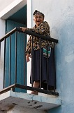 Fogo : São Filipe : elderly : People Elderly