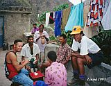 Santo Antão : Losna : Ein Dorf, eine Familie : People Recreation