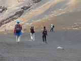Fogo : Bordeira : Wanderweg : People Recreation